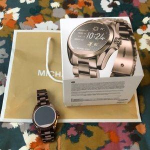 Michel Kors Access Smartwatch